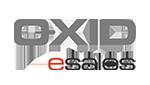 Oxid eSales Newsletter-Schnittstelle
