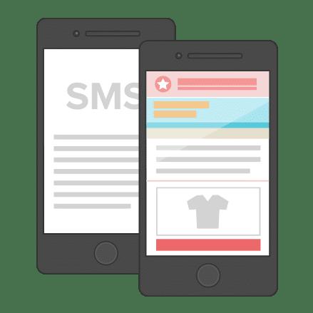 Grafik_Newsletter-enviar_SMS-Marketing